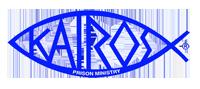 Kairos Prison Ministry of Georgia Logo